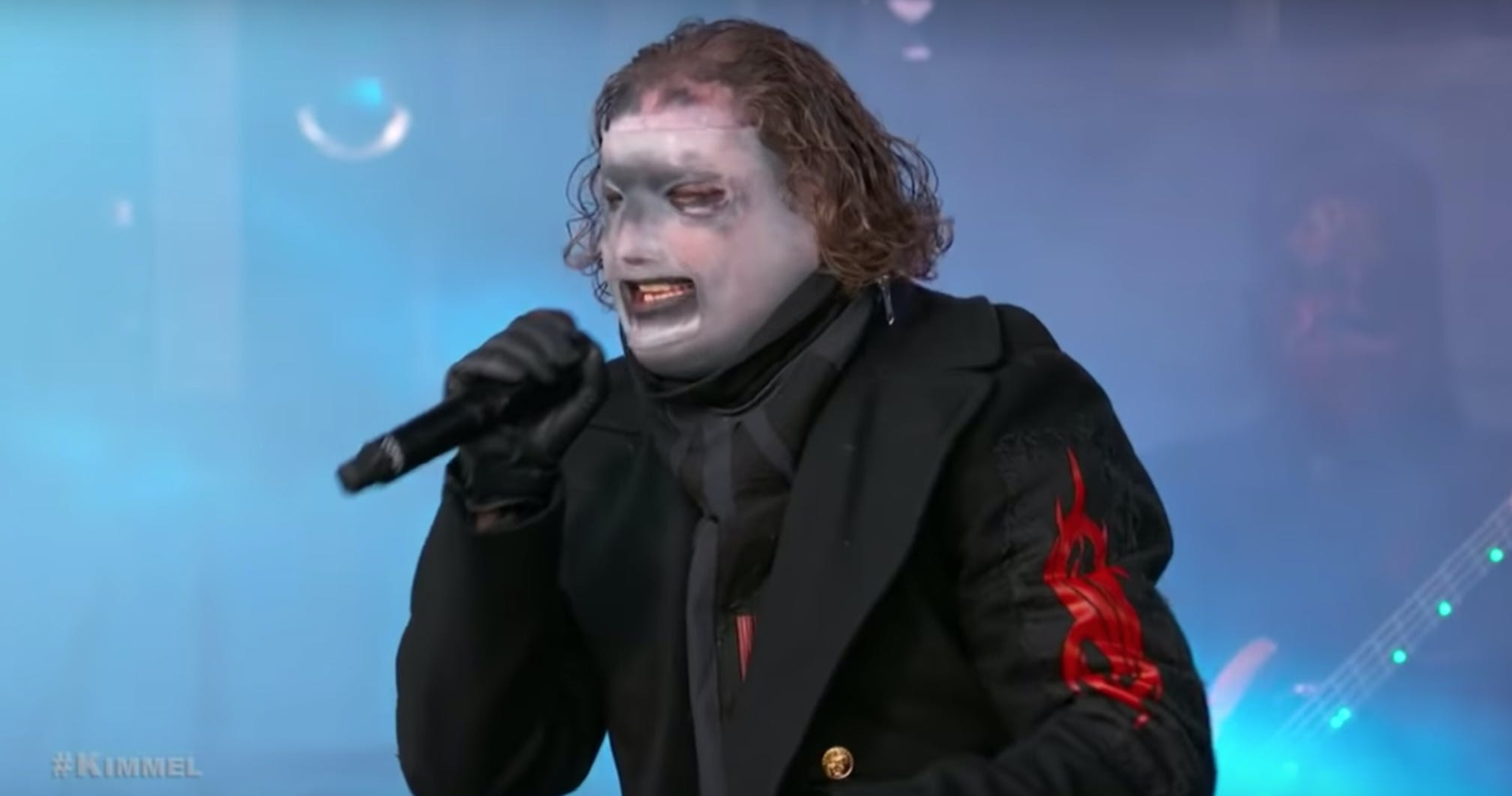 Watch Slipknot Perform Unsainted And All Out Life Live For The First Time