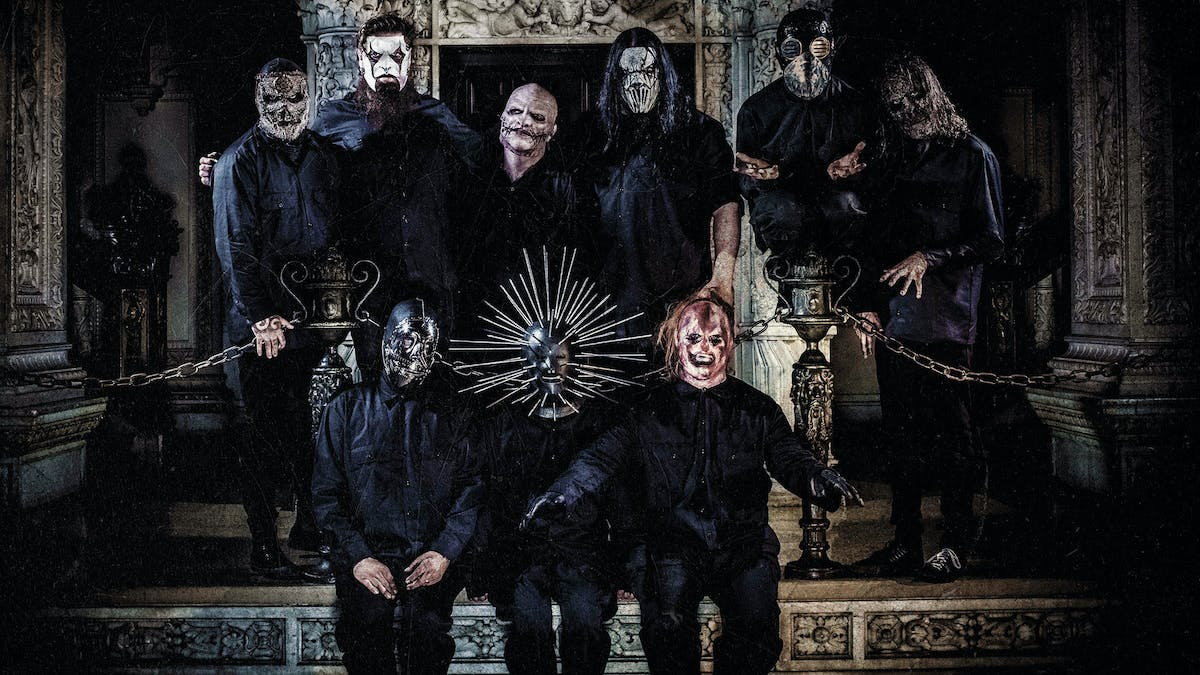 Remembering Knotfest 2014: The Most Important Show Of Slipknot's Life