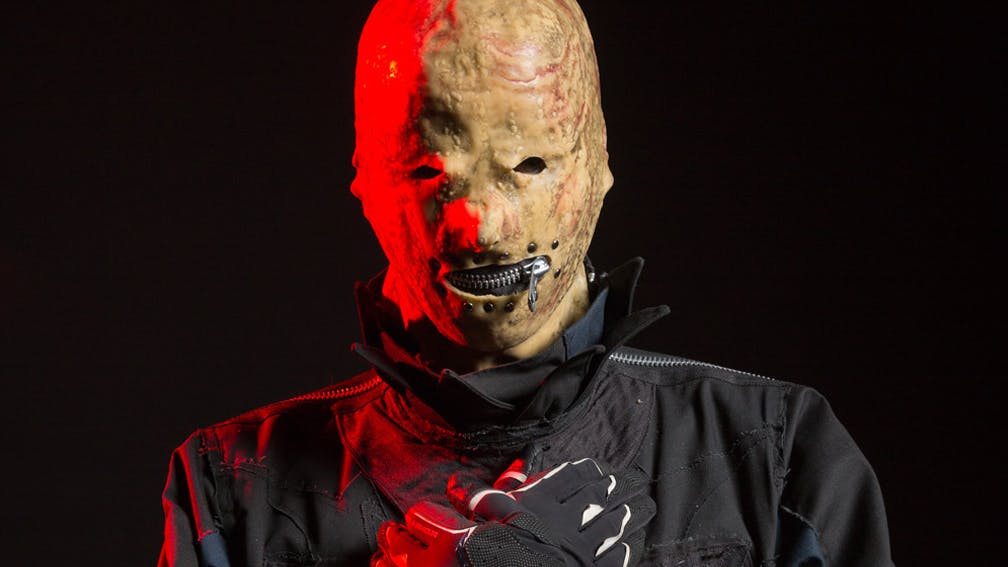 "Slipknot Address Their Mysterious New Member: ""It's Nobody's F*cking Business"""