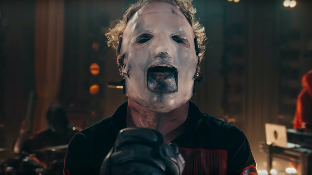Watch Slipknot Perform Unsainted And Duality In Super-Intimate London Show — Kerrang!