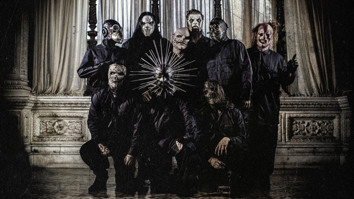 "Corey Taylor: The New Slipknot Album Is ""Iowa Levels Of Heavy"""