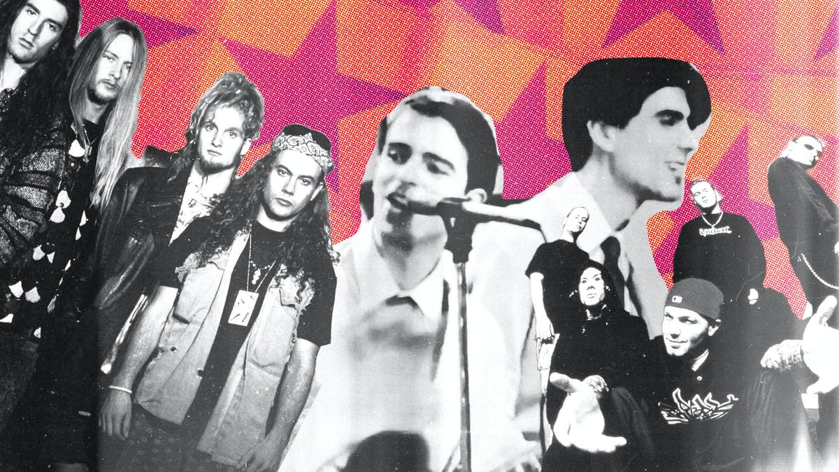 11 Songs Bands Have Written About Other Artists — Kerrang!