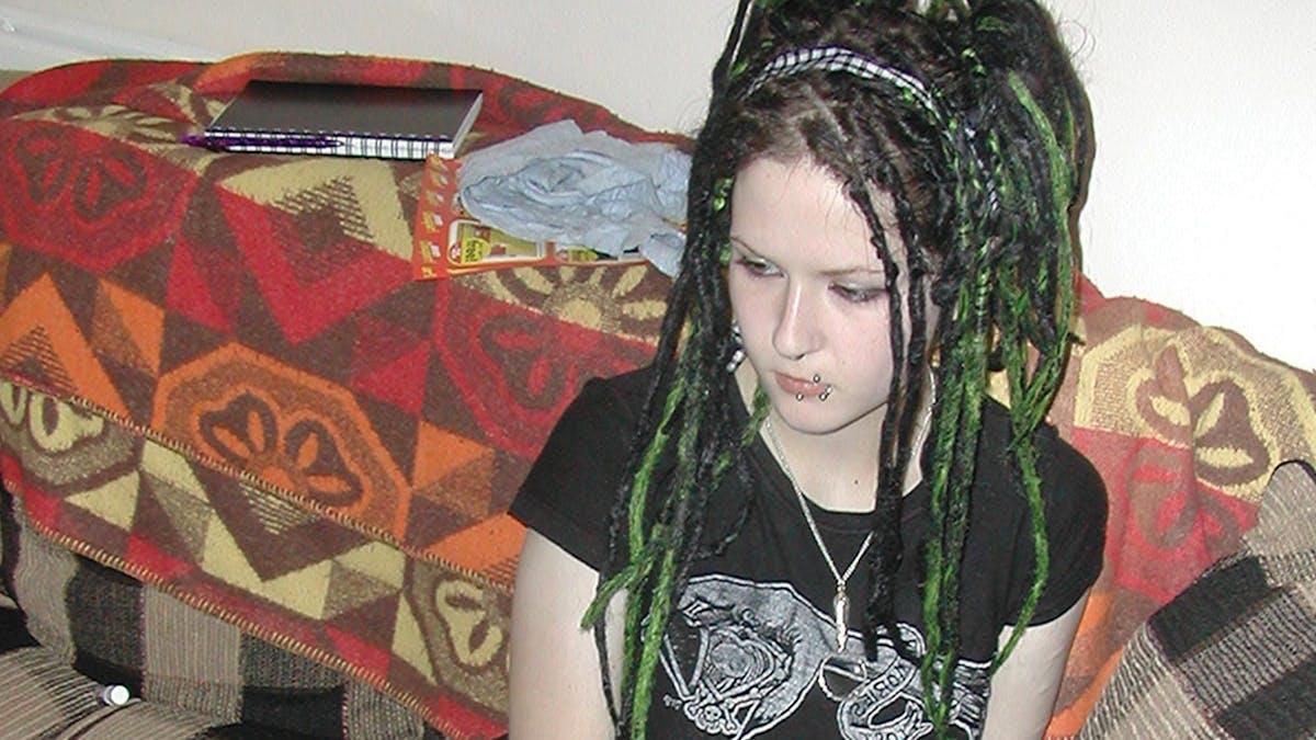sophie lancaster - photo #5