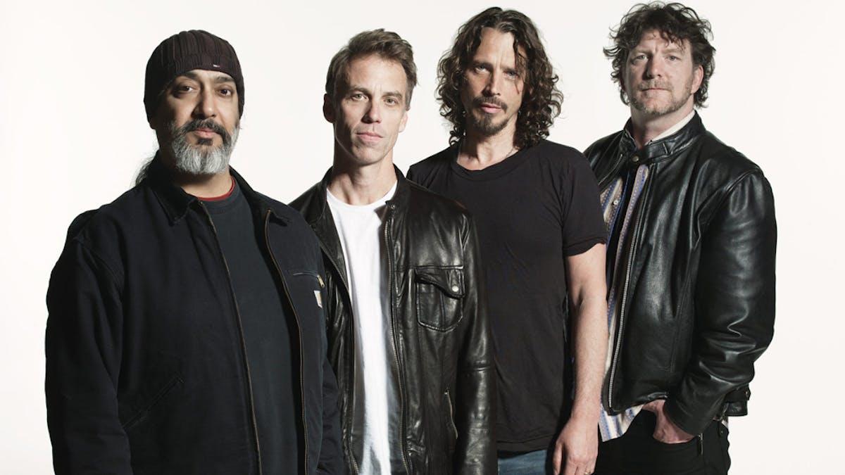 Kim Thayil Discusses Releasing Unheard Soundgarden Material