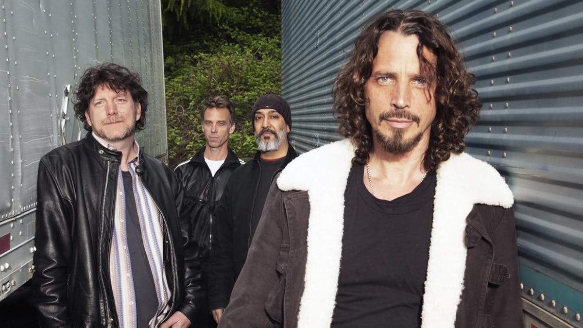 15 Classic Songs You Probably Didn't Know That Soundgarden Covered — Kerrang!