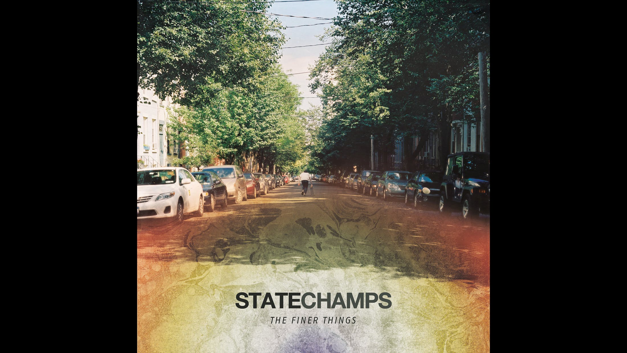 51. State Champs - The Finer Things (2013)
