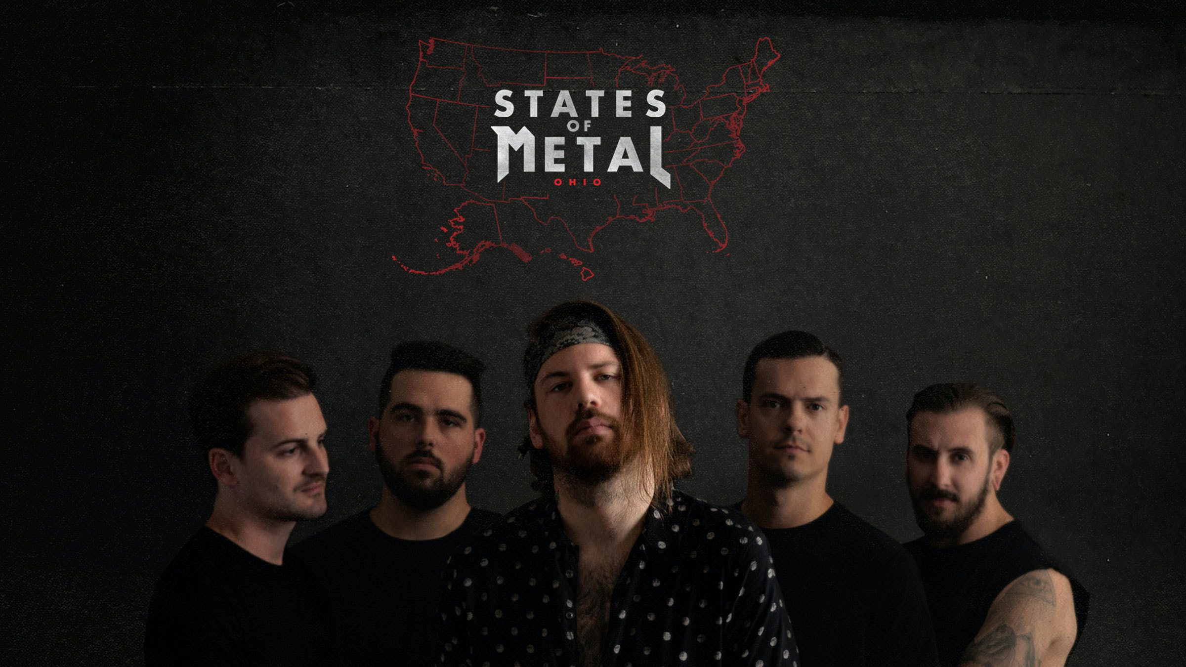States Of Metal: Ohio Thrives On Grit And Determination