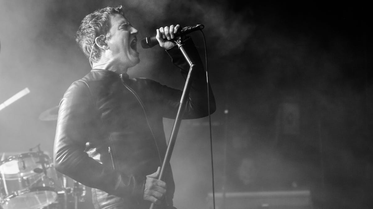 How I Wrote Semi-Charmed Life, By Third Eye Blind's Stephan Jenkins