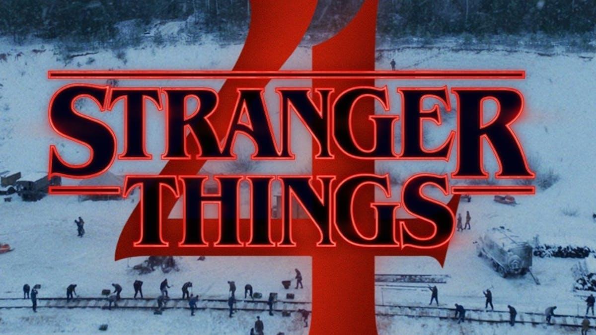 Watch The First Teaser Trailer For Stranger Things 4 — Kerrang!