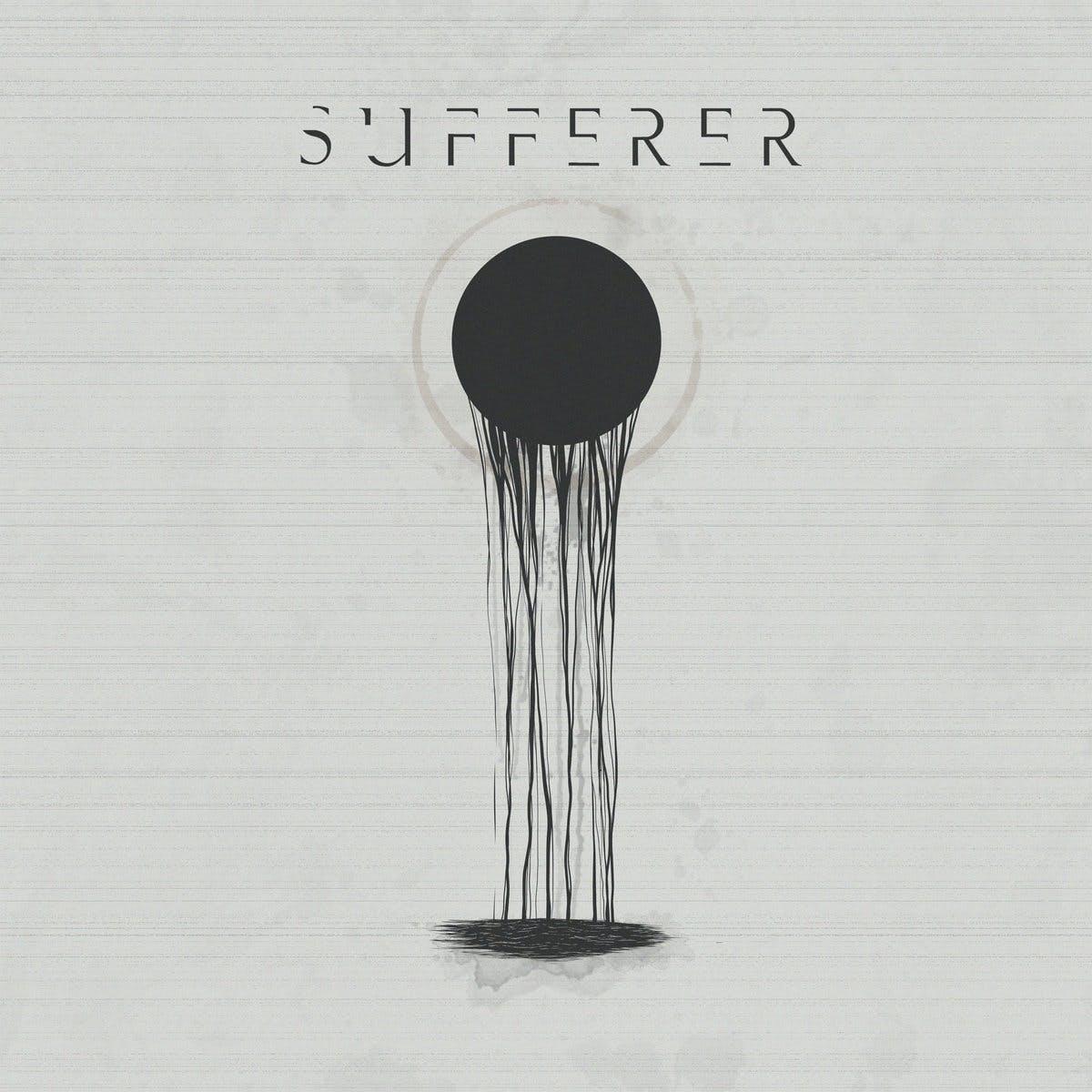 Suffere Album Cover