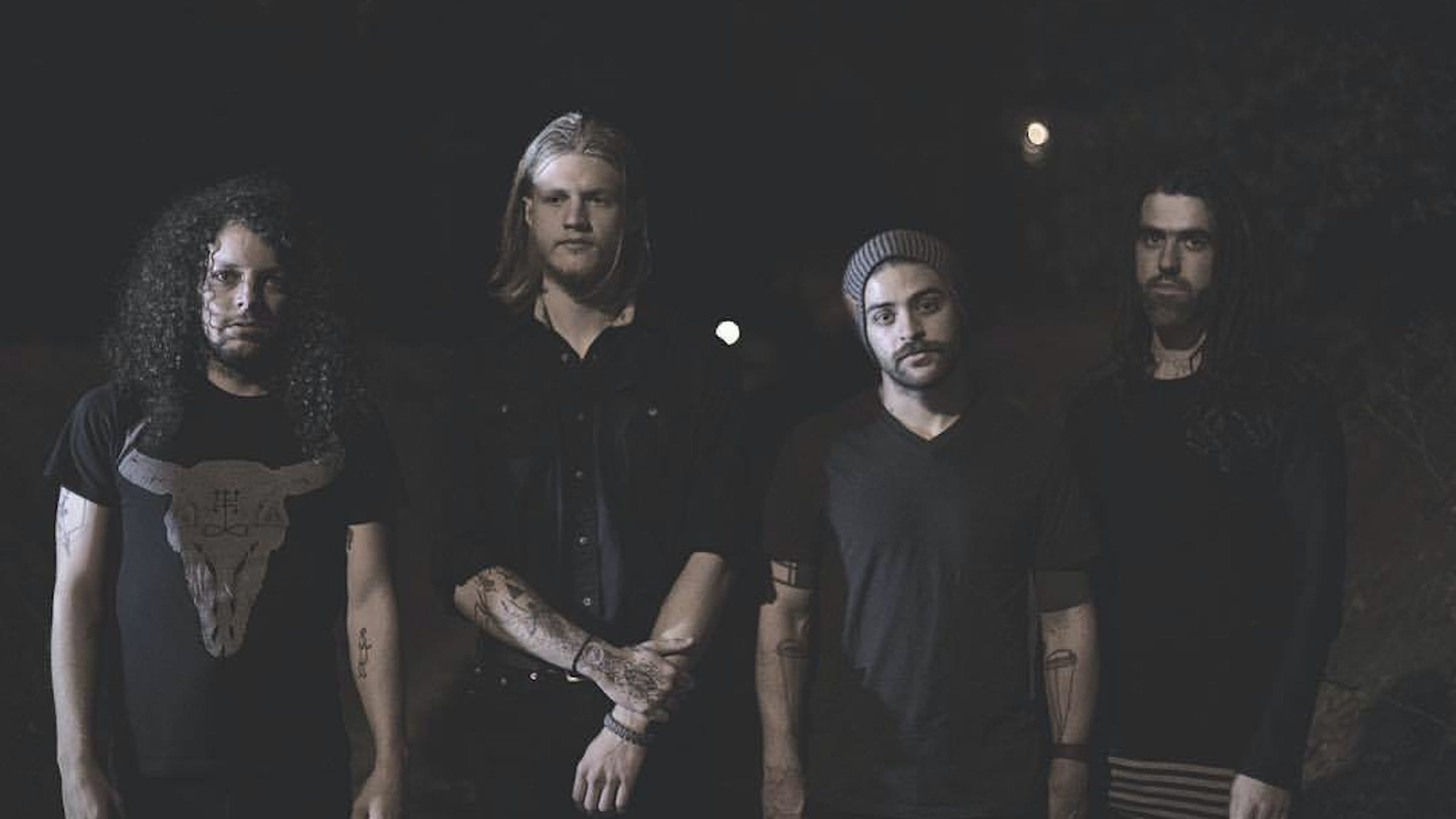 Sufferer Band 2019