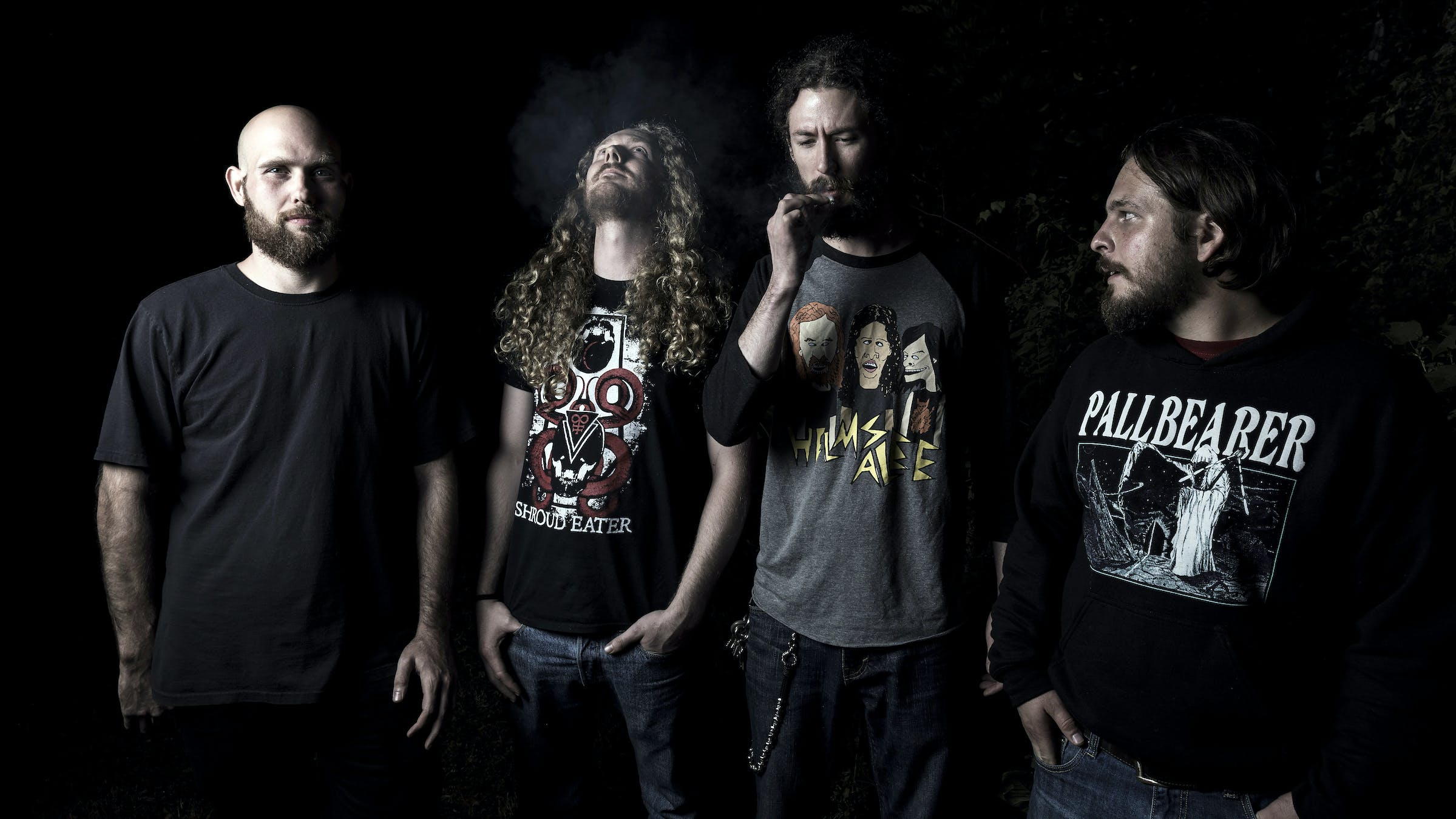 Sumokem's Ritualistic Stoner Metal Will Leave You Buried In Smoke