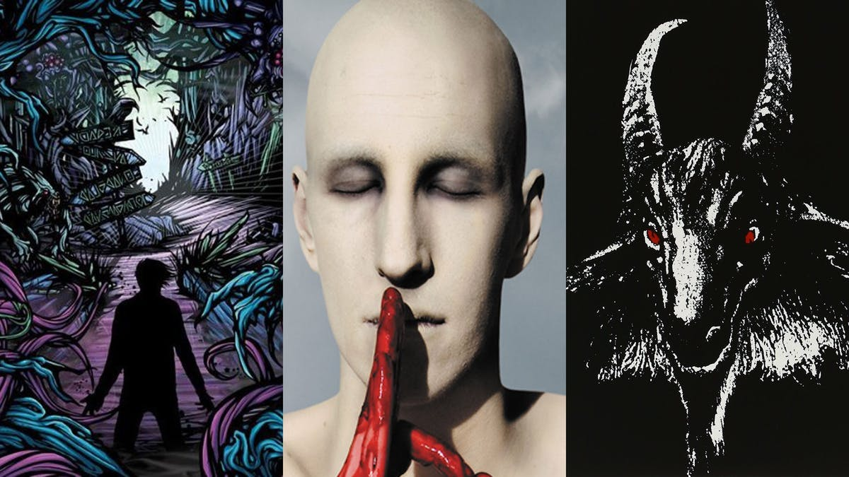 10 Bands No-One Expected To Be So Influential Today