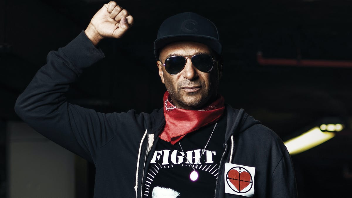Tom Morello Rallies For Facial Recognition Software To Be Banned From Concerts