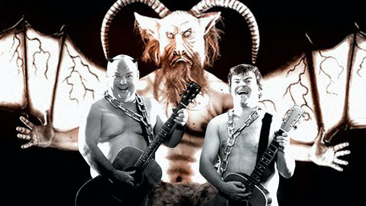 """""""Tribute Was Our Mona Lisa"""" – An Oral History Of Tenacious D's Self-Titled Debut Album"""