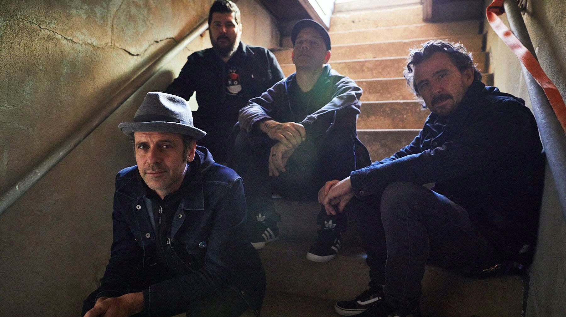 How The Bouncing Souls Inspired A New Generation Of Punk