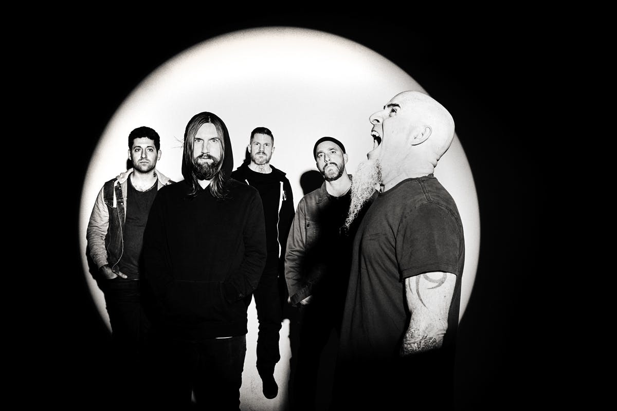 The Damned Things Return With New Single, Cells