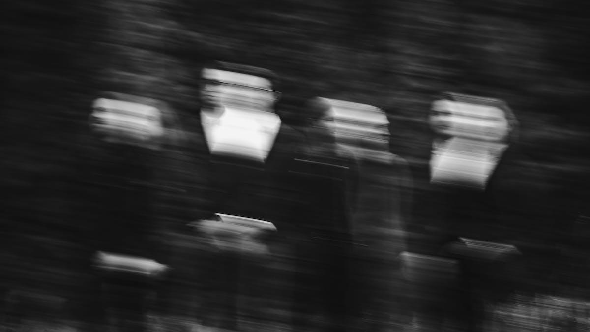 The Devil Wears Prada Reveal New Album Details