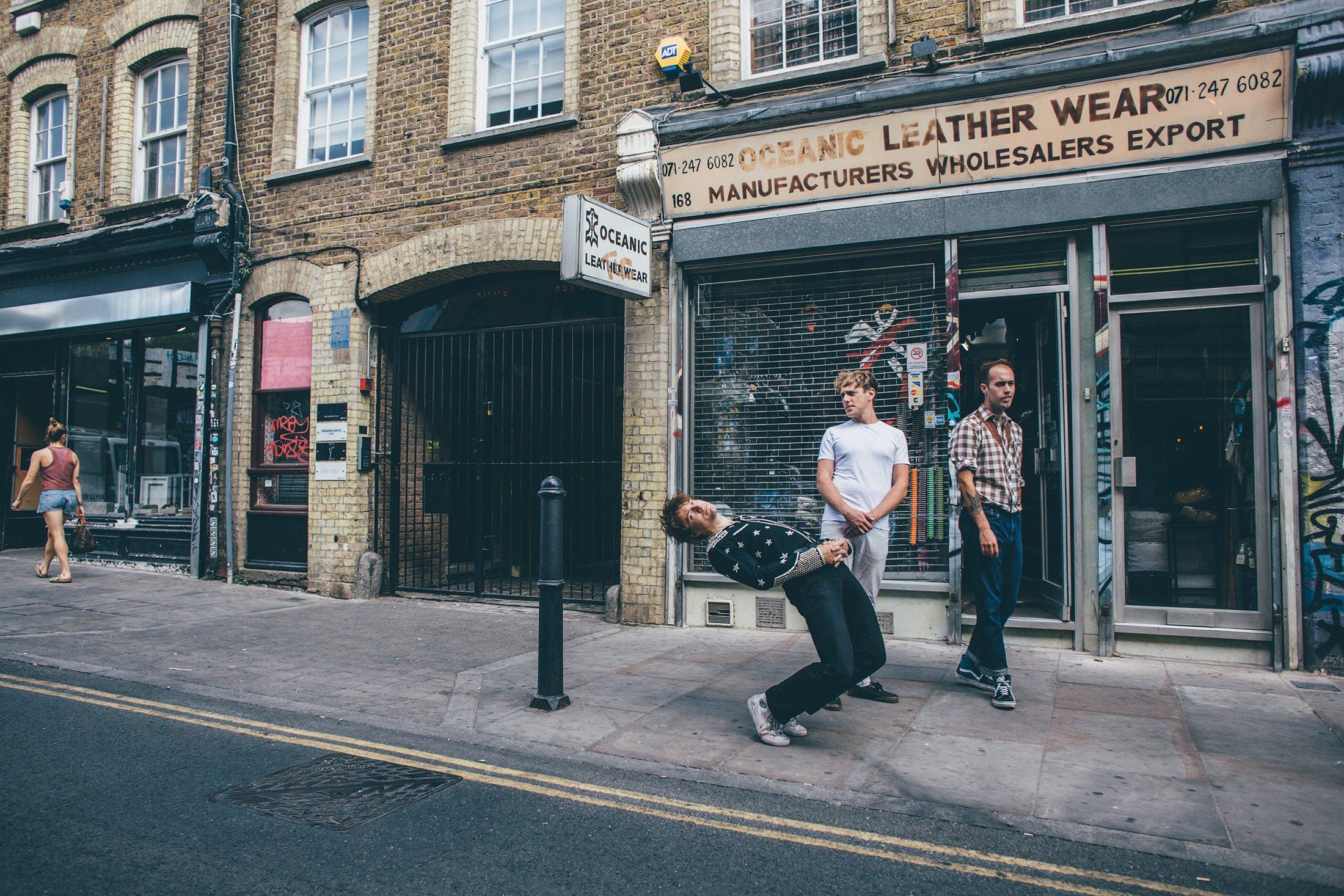 Album Of The Week: The Dirty Nil's Master Volume — Kerrang!