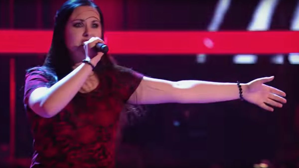 Contestant Covers Lamb Of God On The Voice Germany And Absolutely Crushes It