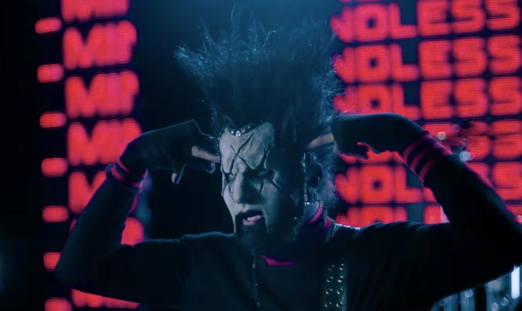 What The Hell Are Static-X Thinking With This Reunion Tour?