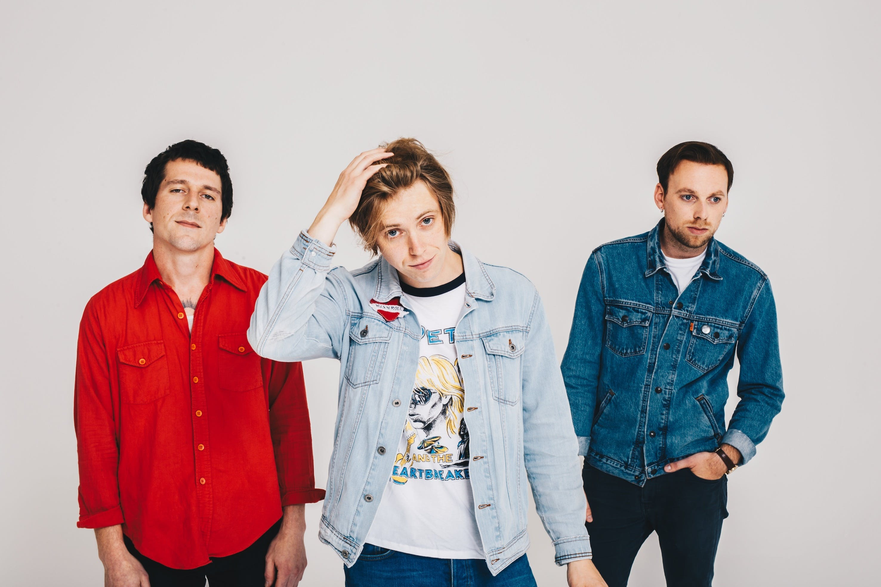 The Xcerts Announce Acoustic EP, Late One Night, And One-Off Show