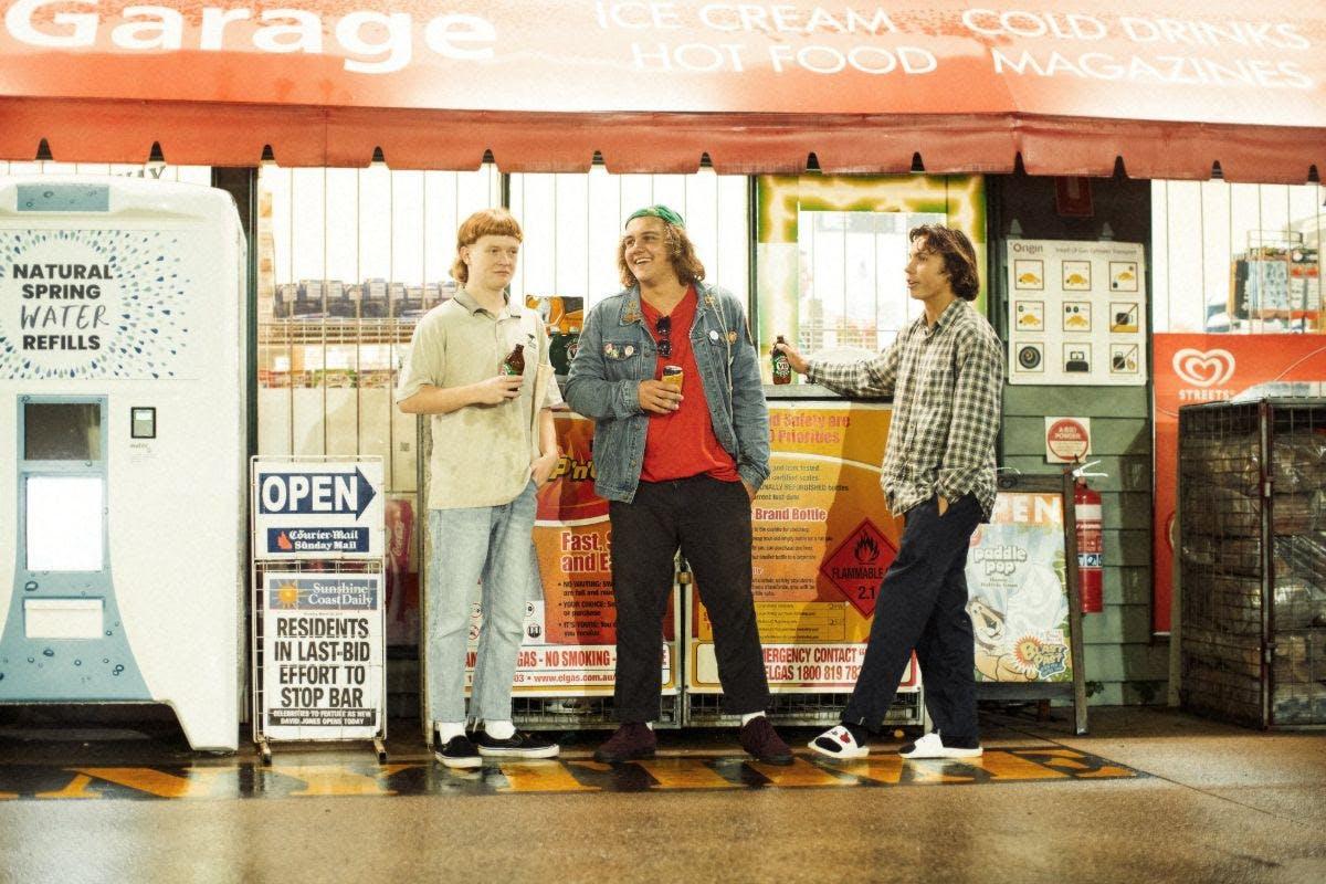 The Chats Announce Debut Album High Risk Behaviour