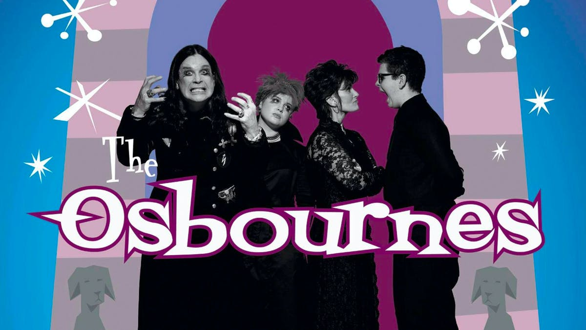 The 10 greatest moments from The Osbournes