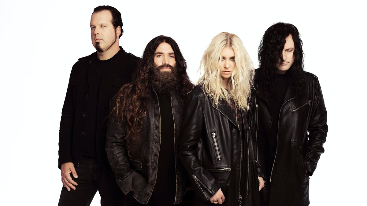 Taylor Momsen Confirms Special Guests On The Pretty Reckless' New Album — Kerrang!