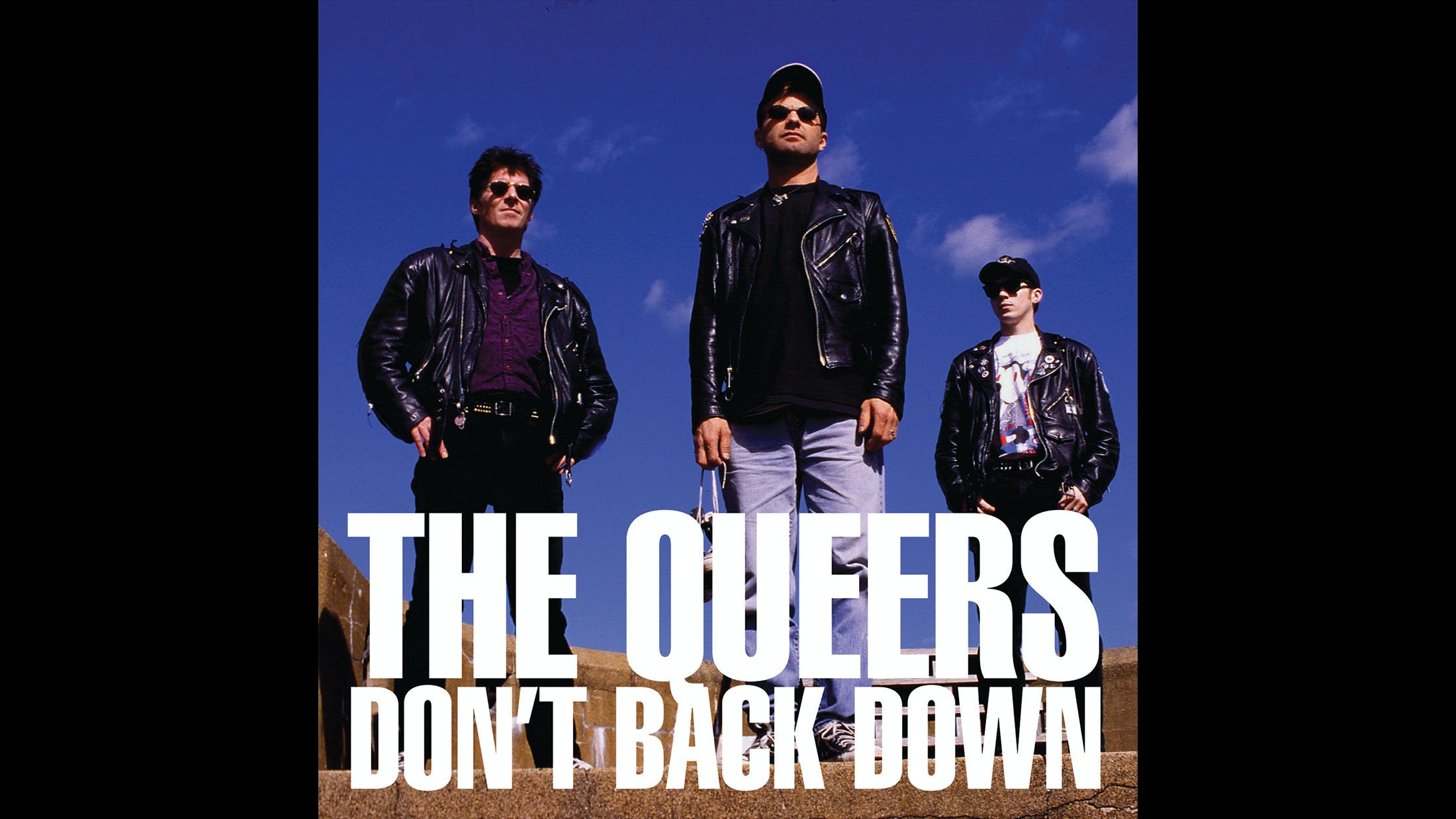 48. The Queers - Don't Back Down (1996)