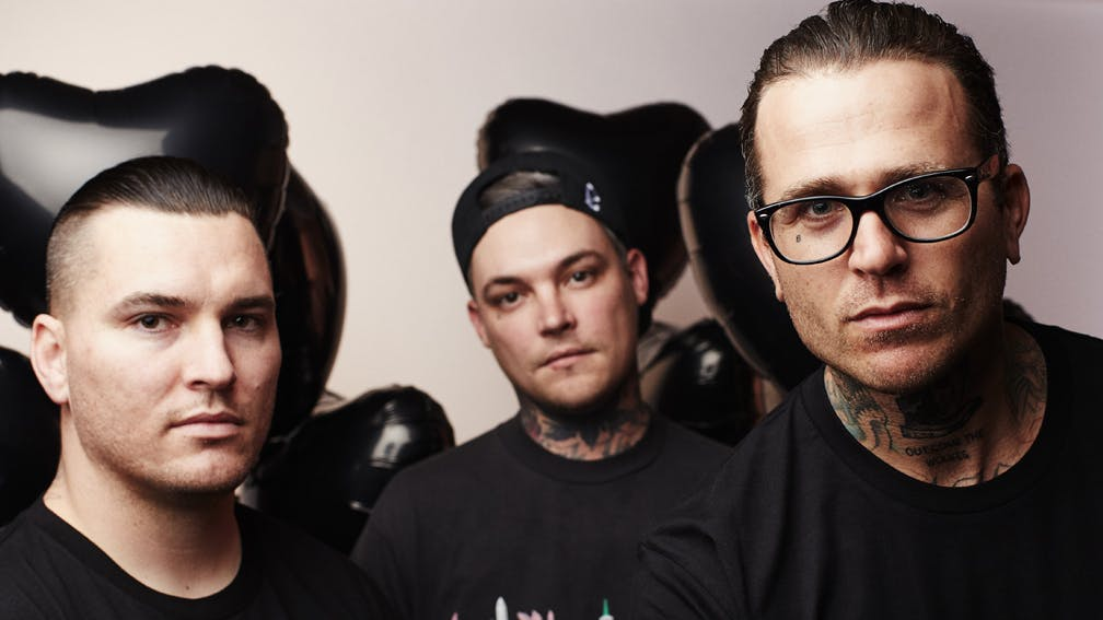 The Amity Affliction Announce New Album, Stream Lead Single Ivy (Doomsday)