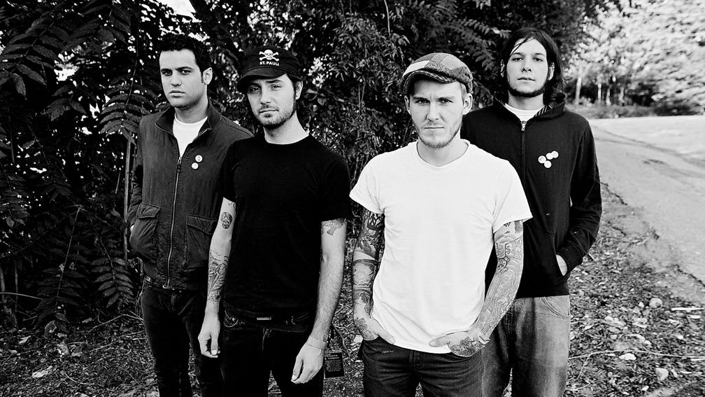 The Gaslight Anthem Announce The '59 Sound Sessions Anniversary Album