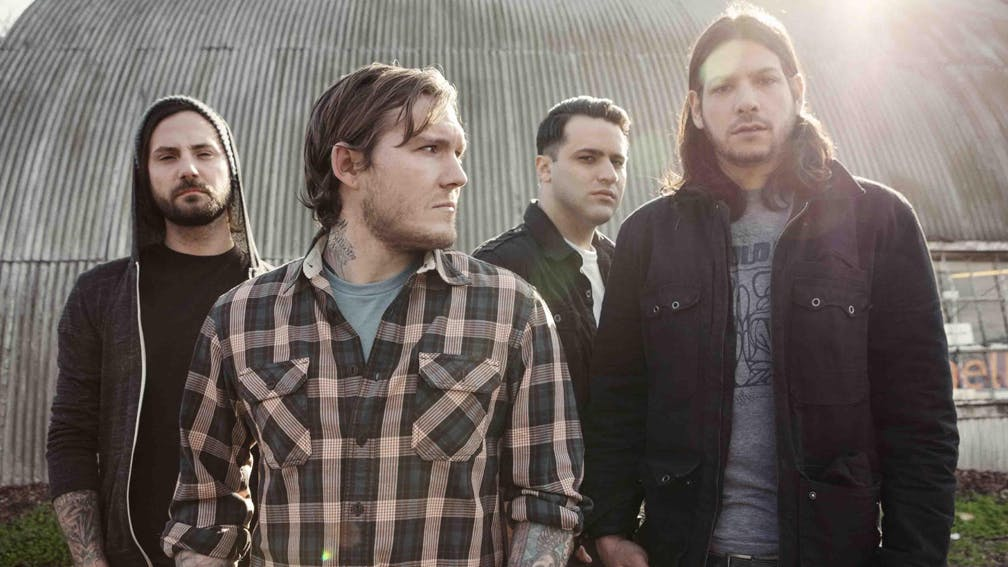 The Gaslight Anthem Address Sexual Harassment At Shows
