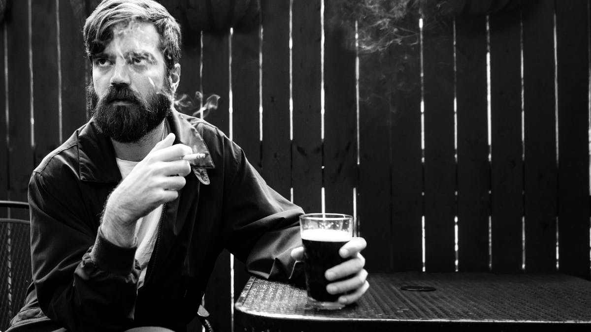 Comfortably Glum: A Lengthy Conversation With Titus Andronicus' Patrick Stickles About Satan, Survival And America