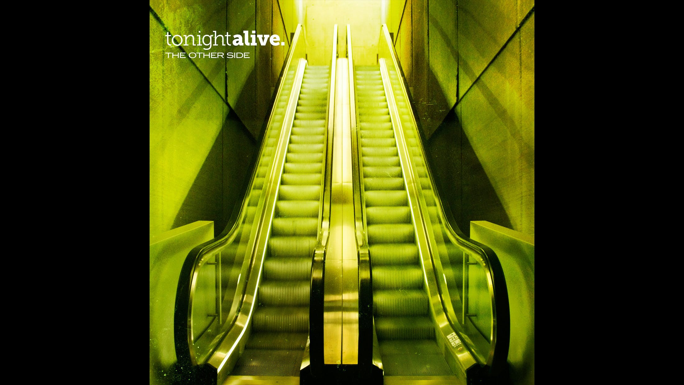 22. Tonight Alive - The Other Side (2013)