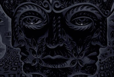 9 Things You Probably Never Knew About Tool's 10,000 Days