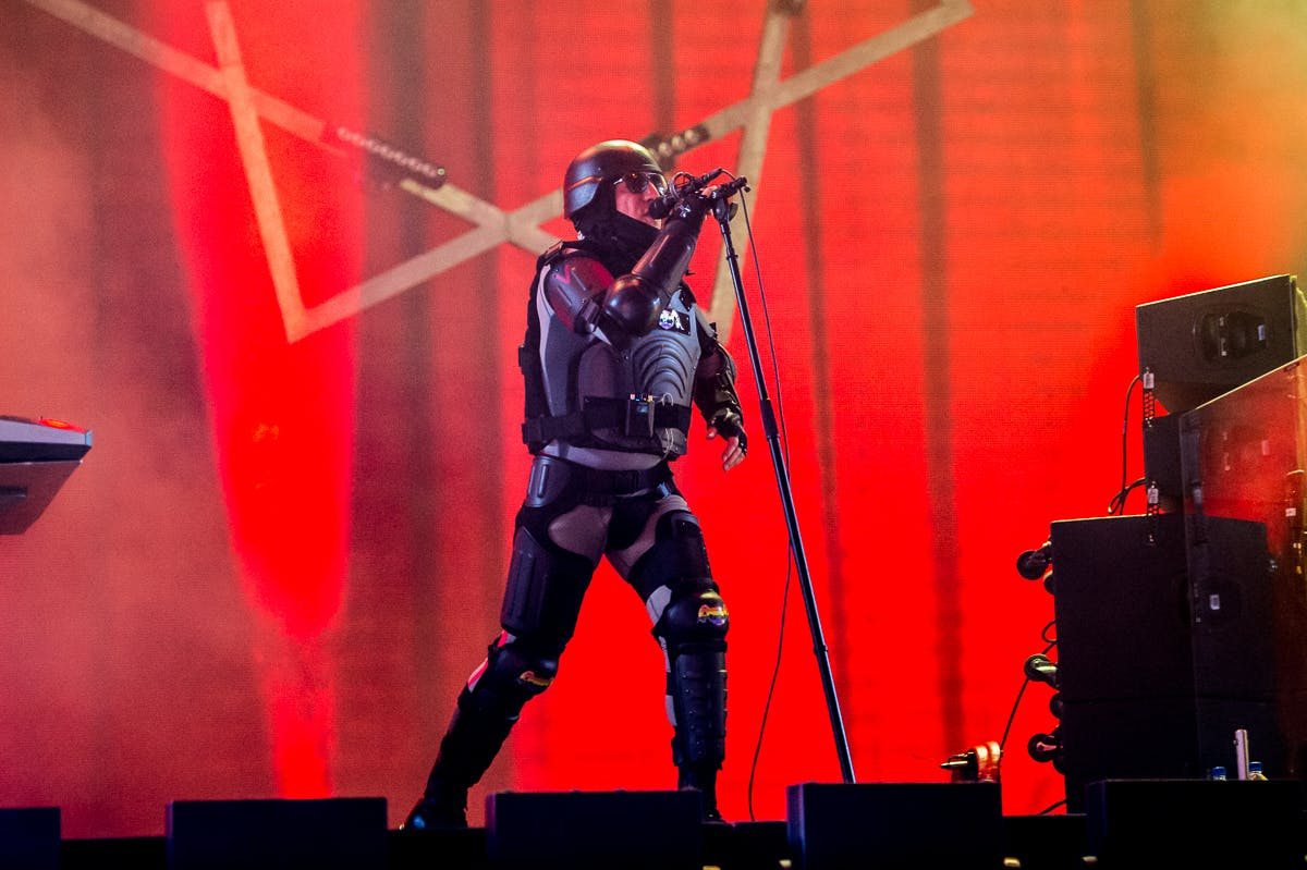Tool Have Unveiled A Brand-New Logo