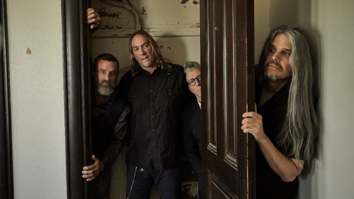 Why Tool's New Album Is Called Fear Inoculum
