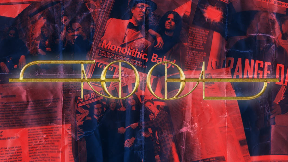Then And Now: Does Tool's Back Catalogue Hold Up? — Kerrang!