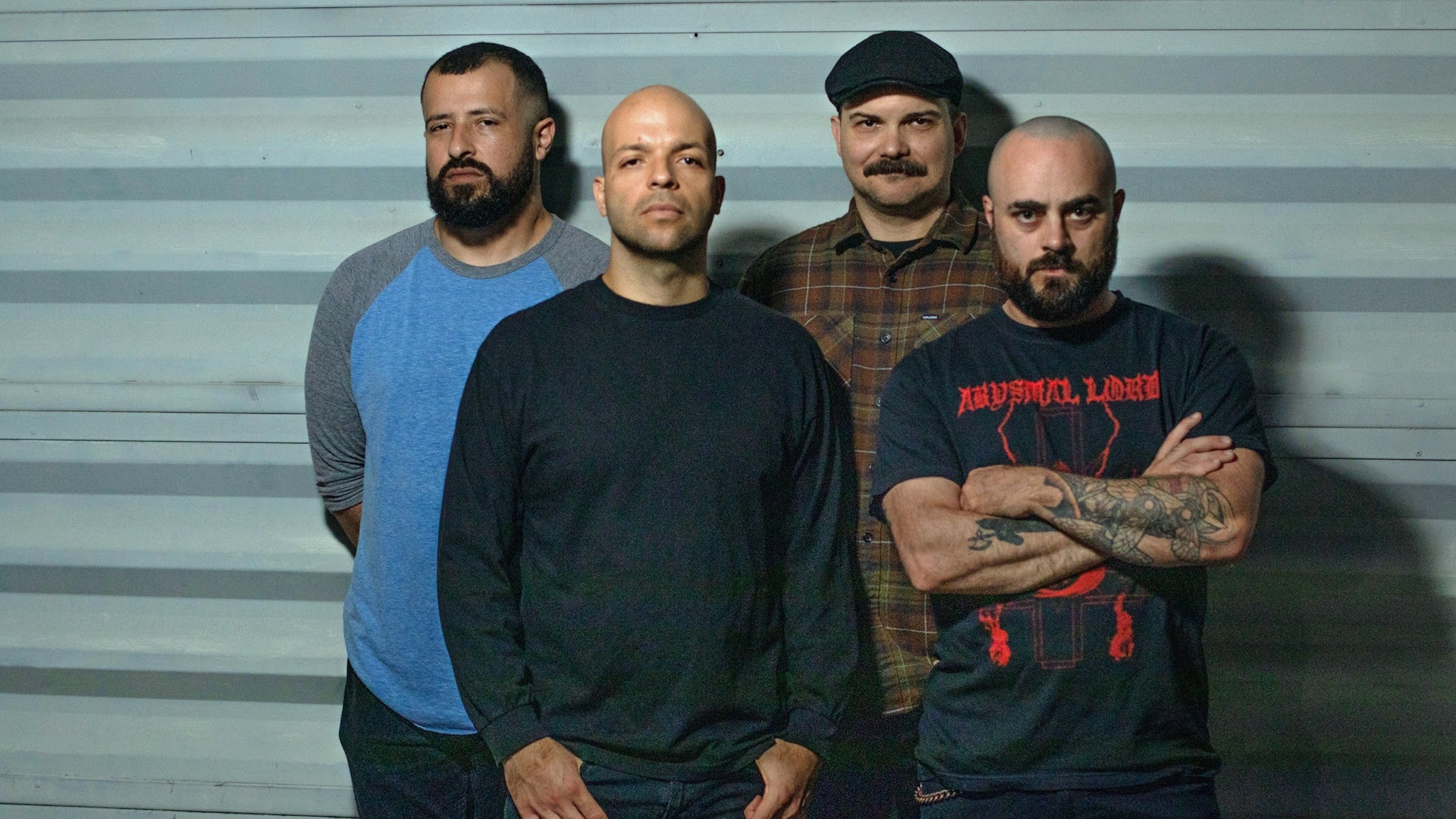 Torche Announce New Album And Tour Dates, Release First Single