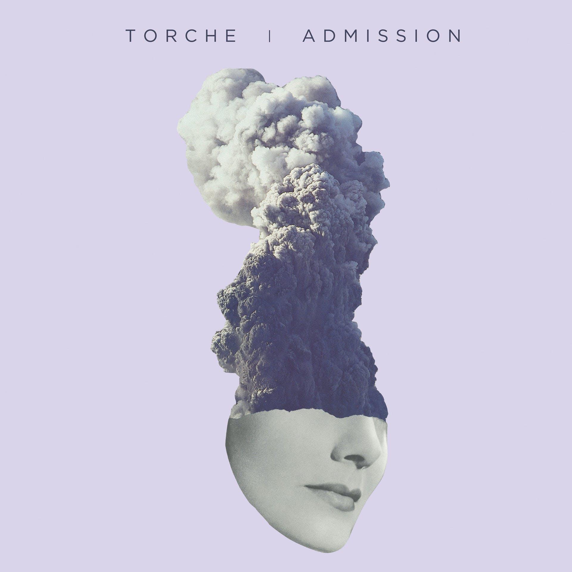 Torche Admission Cover