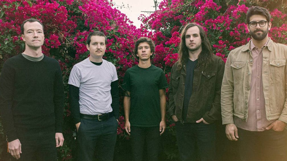 Touché Amoré Have Released A New Song, Green