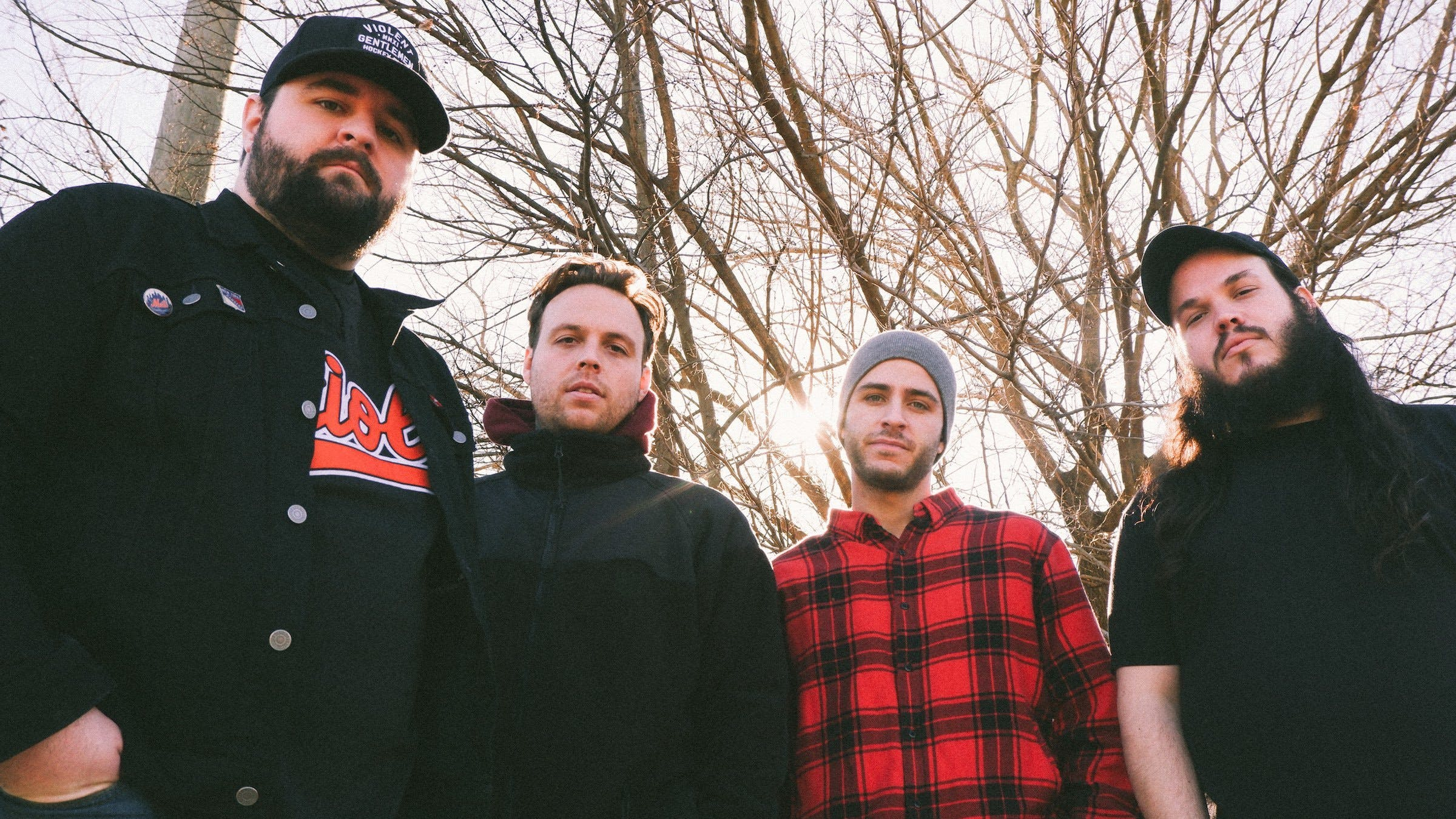 Exclusive: Trade Wind (Stick To Your Guns, Stray From The Path) Will Tug At Your Hard Rock Heartstrings