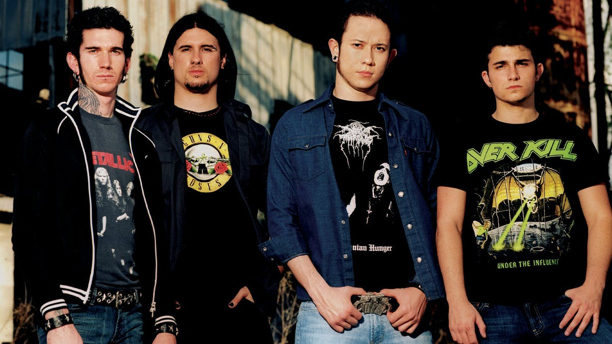 The 20 Greatest Trivium Songs – Ranked — Kerrang!