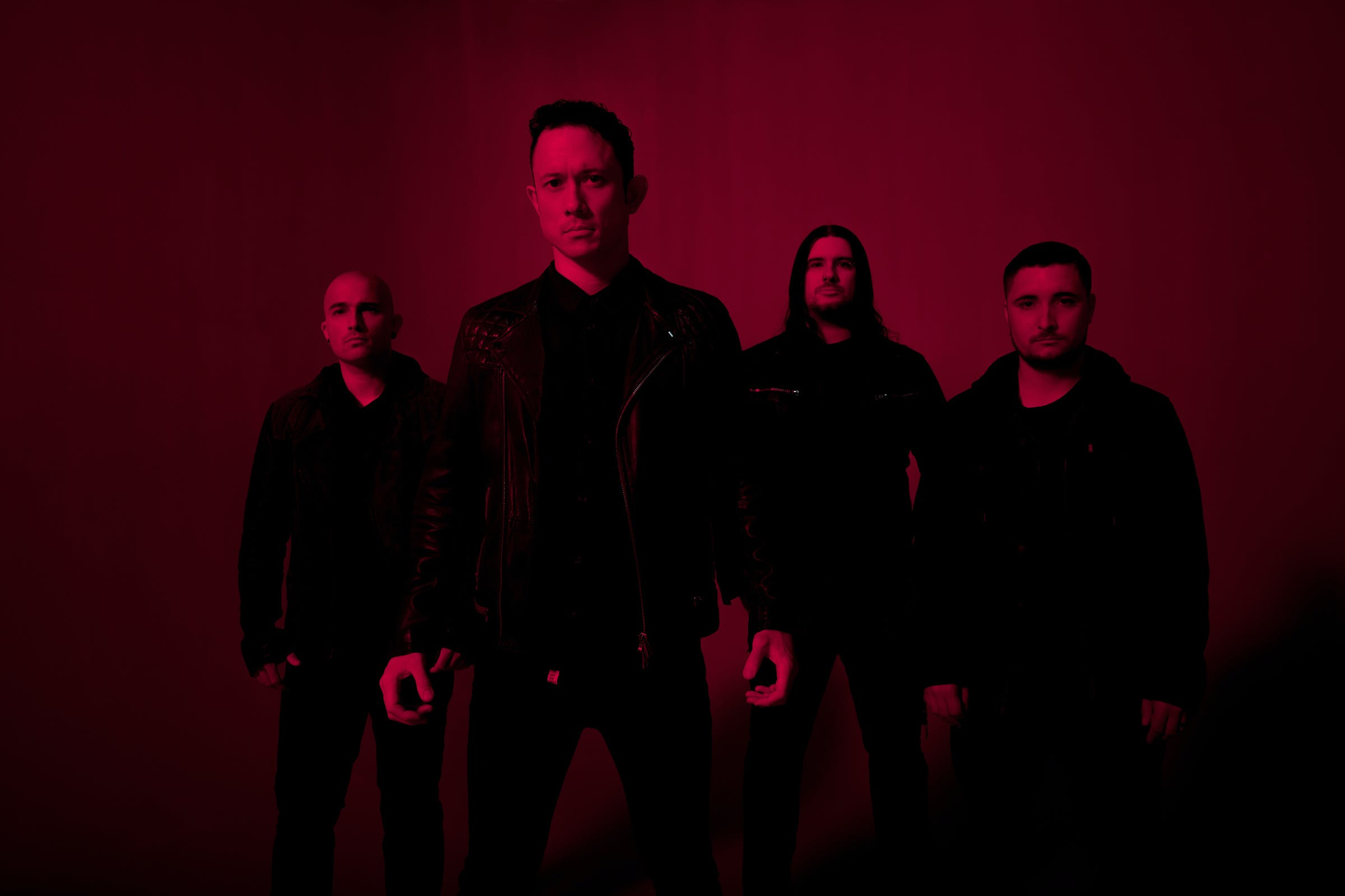 Listen To Trivium Cover Type O Negative's I Don't Wanna Be Me