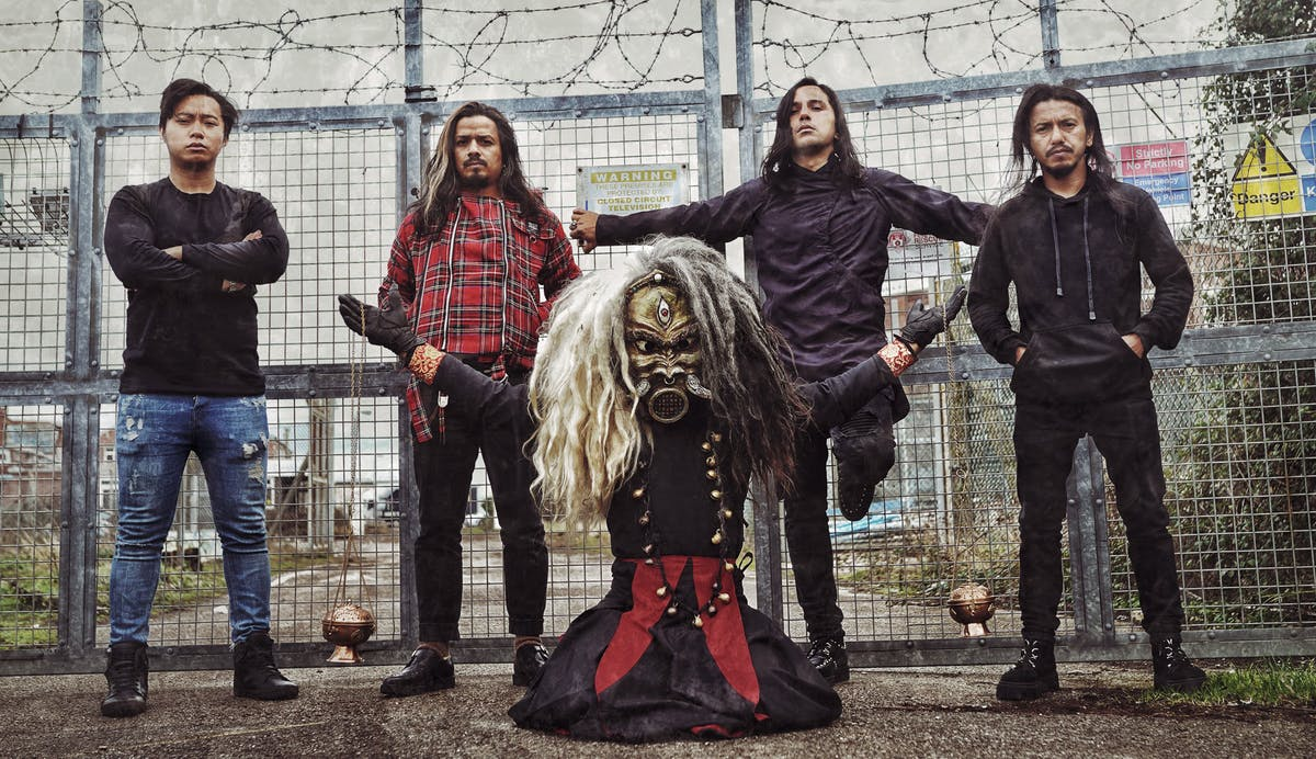 Underside Get Wild And Fight Back In New Video