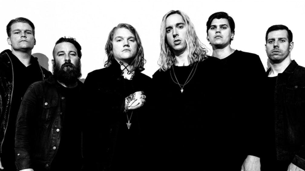 Underoath Release New Video For Bloodlust, Announce One-Off UK Show