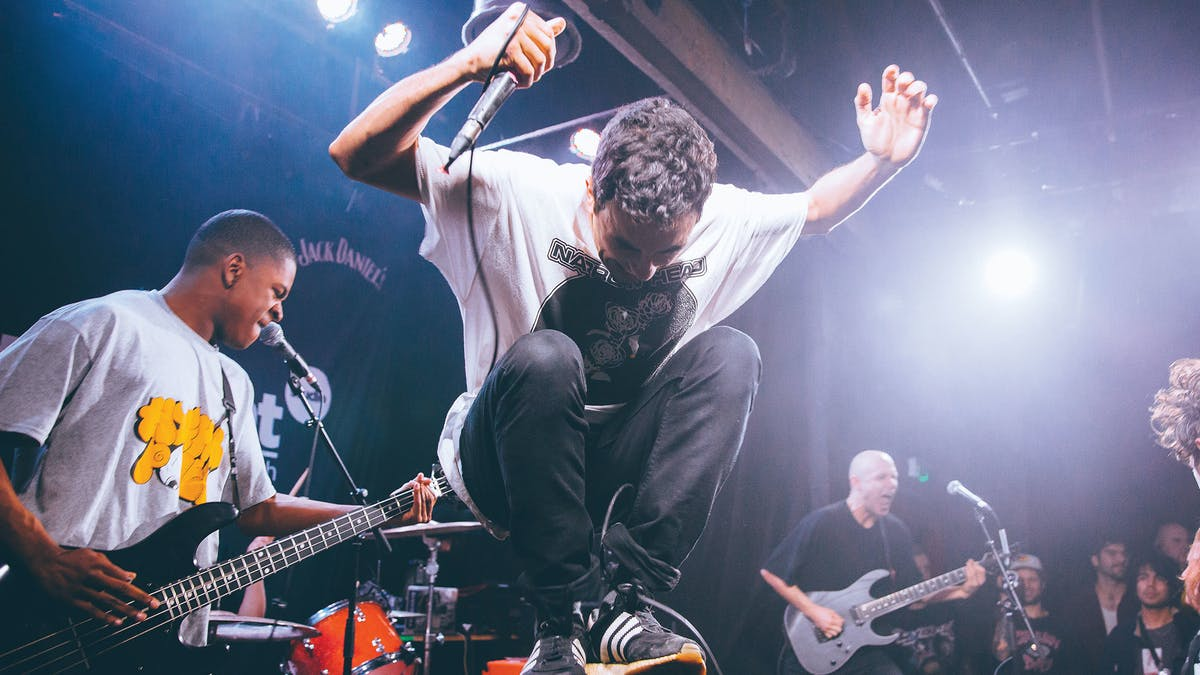 The 21 Hottest Live Bands On Earth Right Now