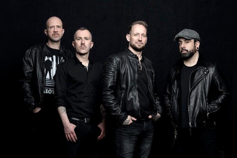 Volbeat Announce New Album Rewind, Replay, Rebound
