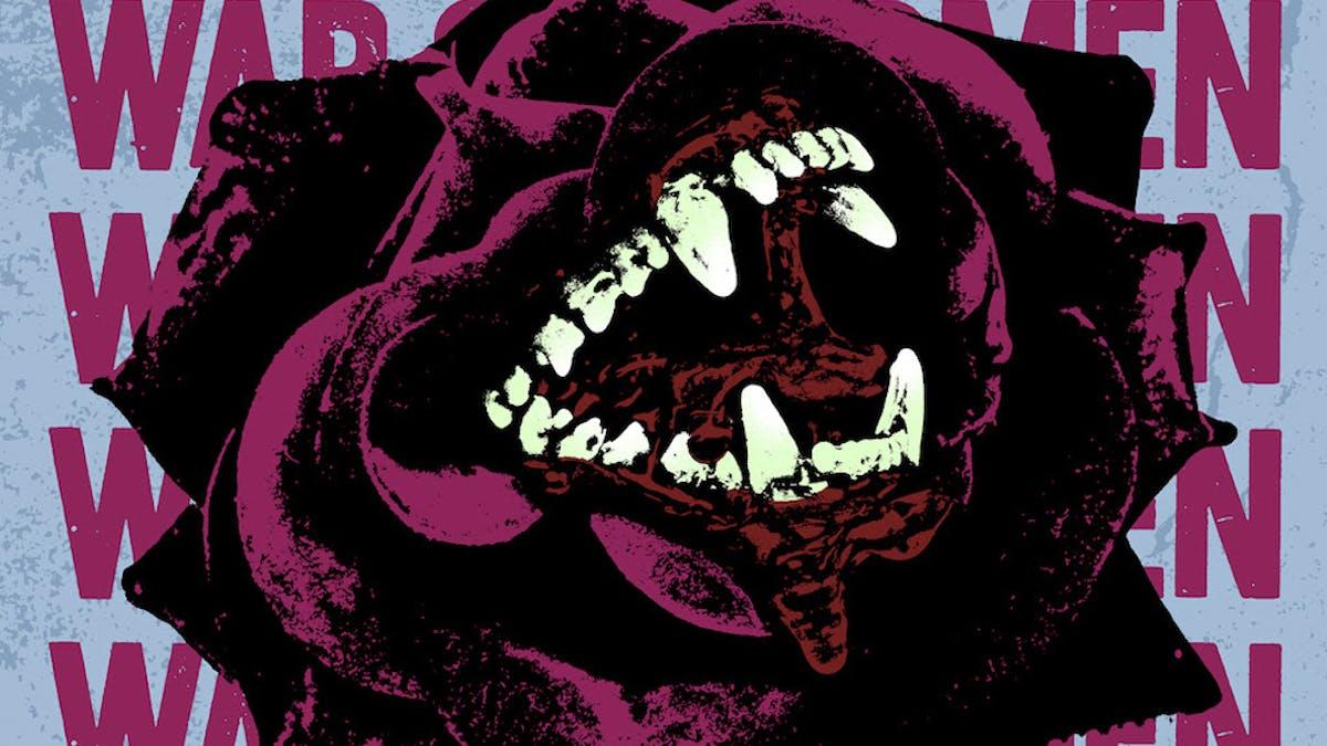 Album Review: War On Women – Wonderful Hell — Kerrang!